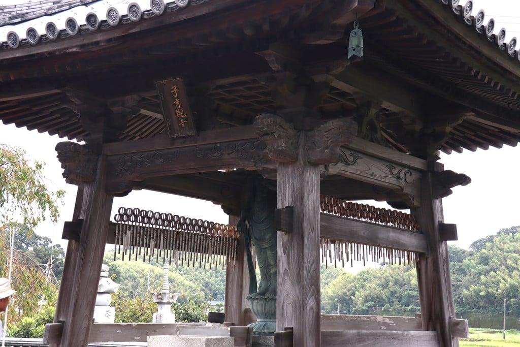 種間寺の建物その他