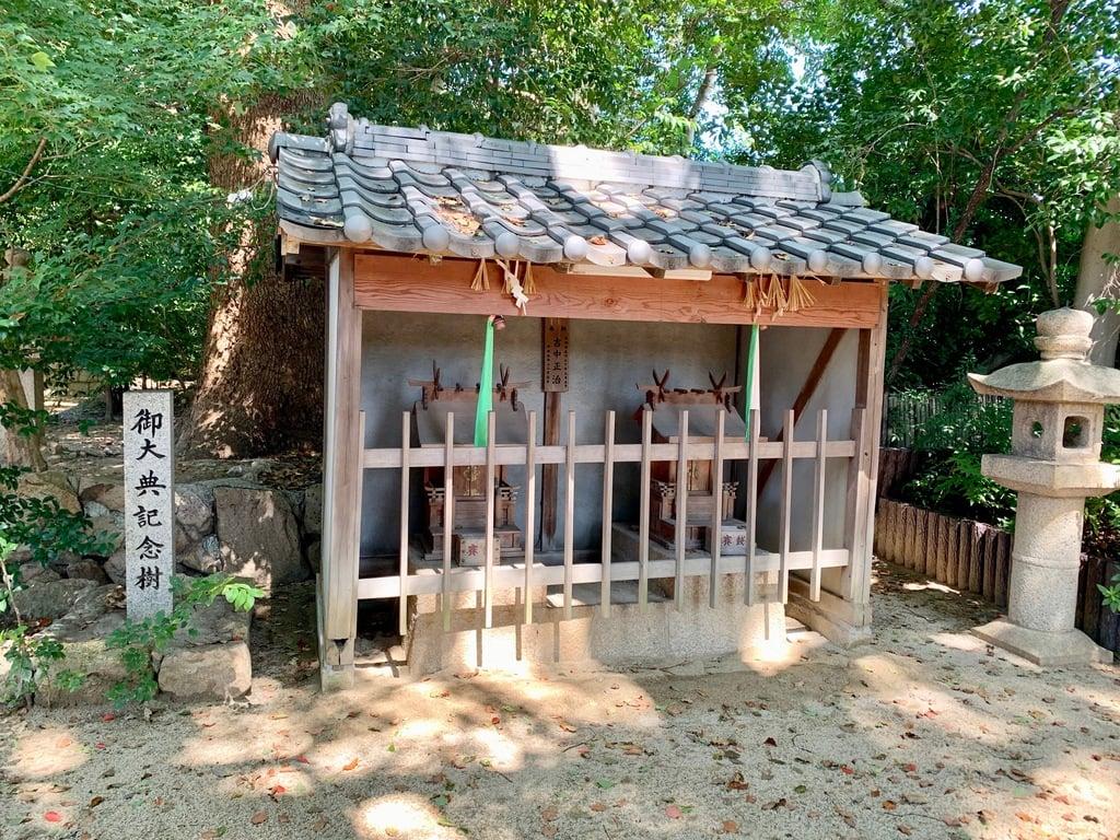 蔵人素盞嗚神社の建物その他