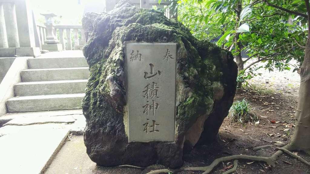 野火止氷川神社の建物その他