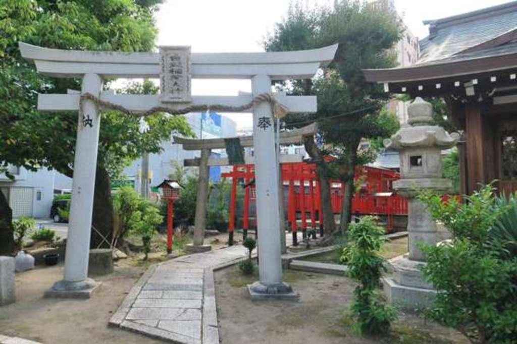 八宮神社(兵庫県)