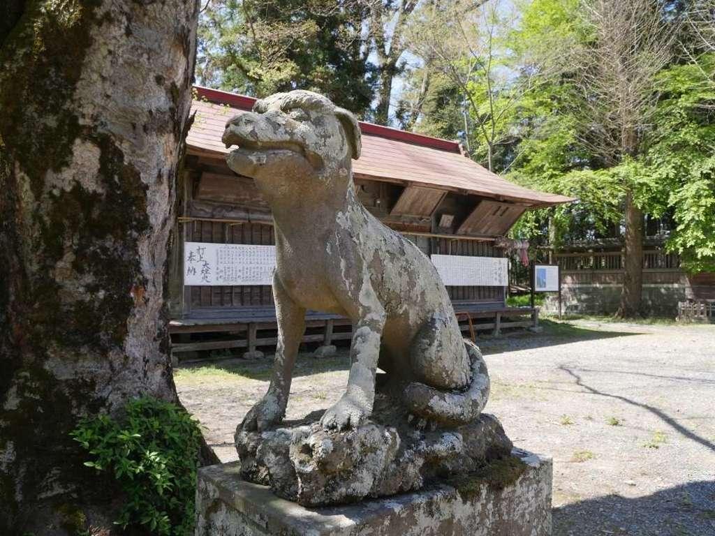 椋神社(埼玉県)
