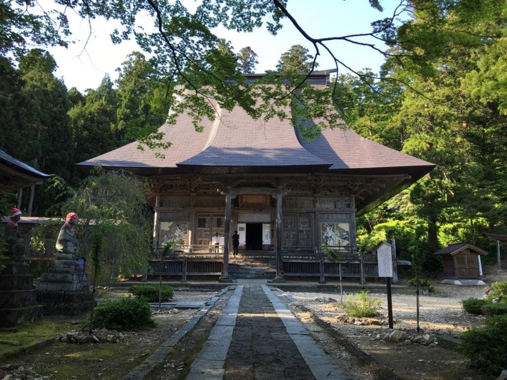 国上寺(新潟県)