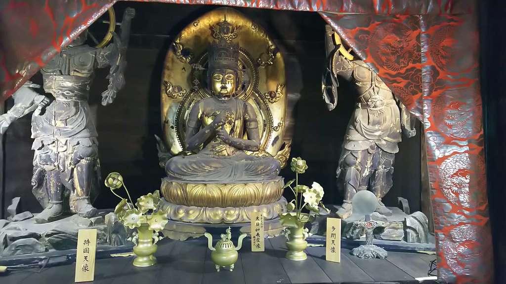 入鹿神社(奈良県)