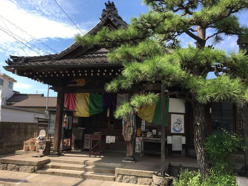 巨渕山 龍蔵寺の建物その他