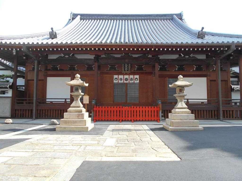 大光寺(京都府)