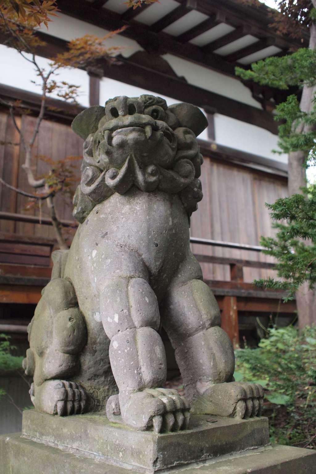 平岸天満宮・太平山三吉神社(北海道)