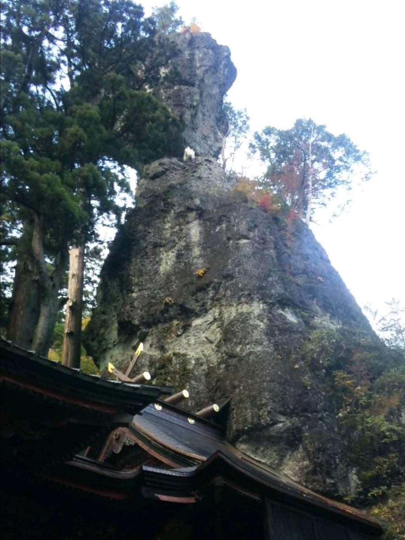 榛名神社(群馬県)
