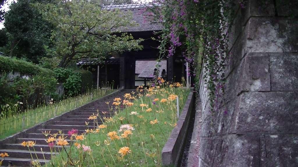 西方寺(神奈川県)