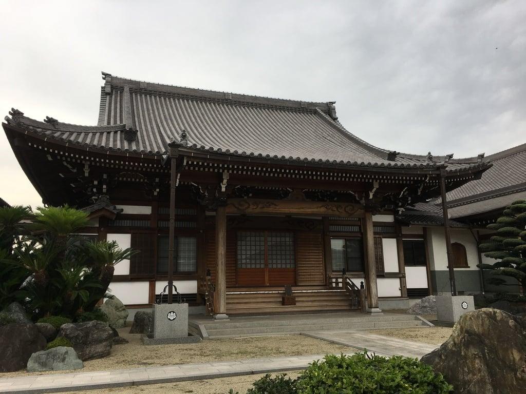 瑞雲山 玄猷寺(愛知県)
