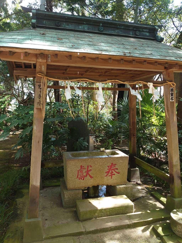 神崎神社(千葉県)