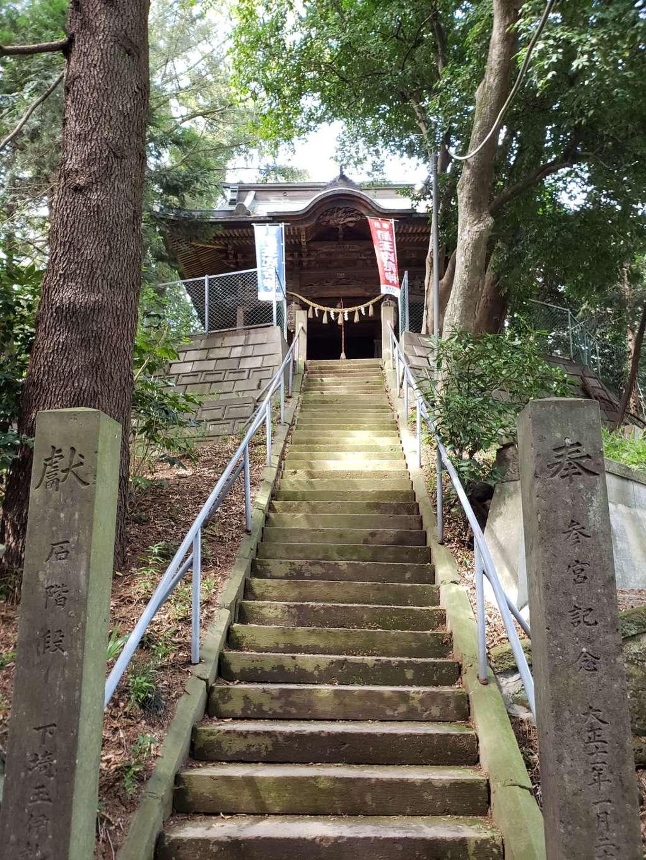 前玉神社(埼玉県)