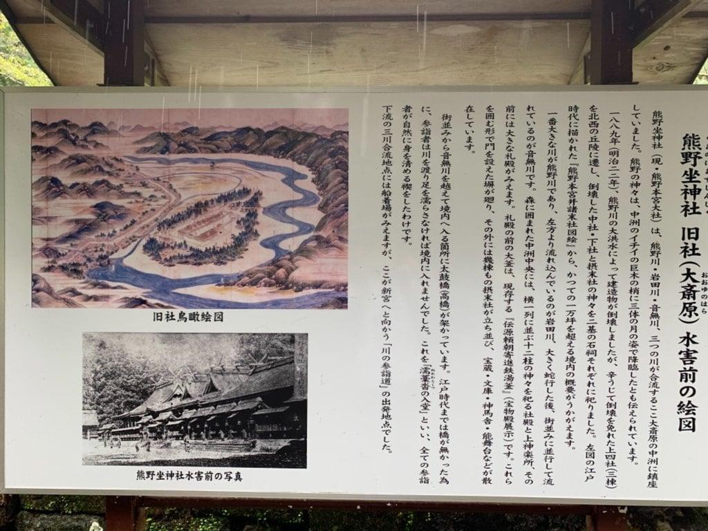 熊野本宮大社の歴史