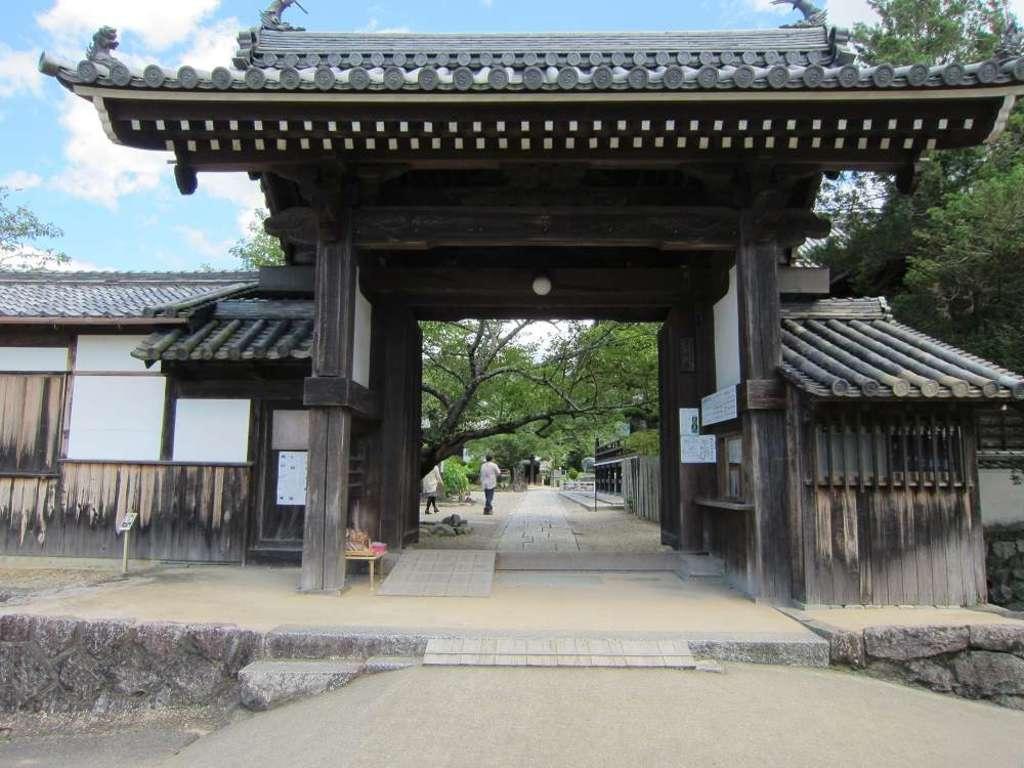 橘寺(奈良県)