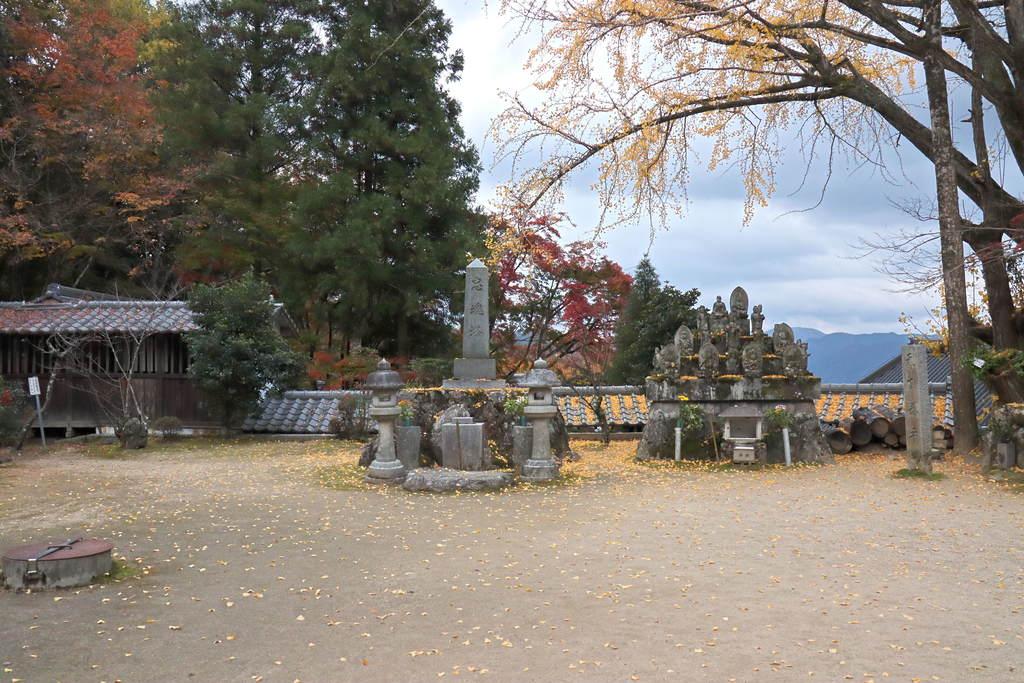 大窪寺の建物その他