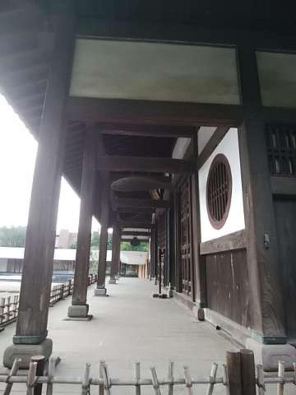 瑞聖寺の建物その他