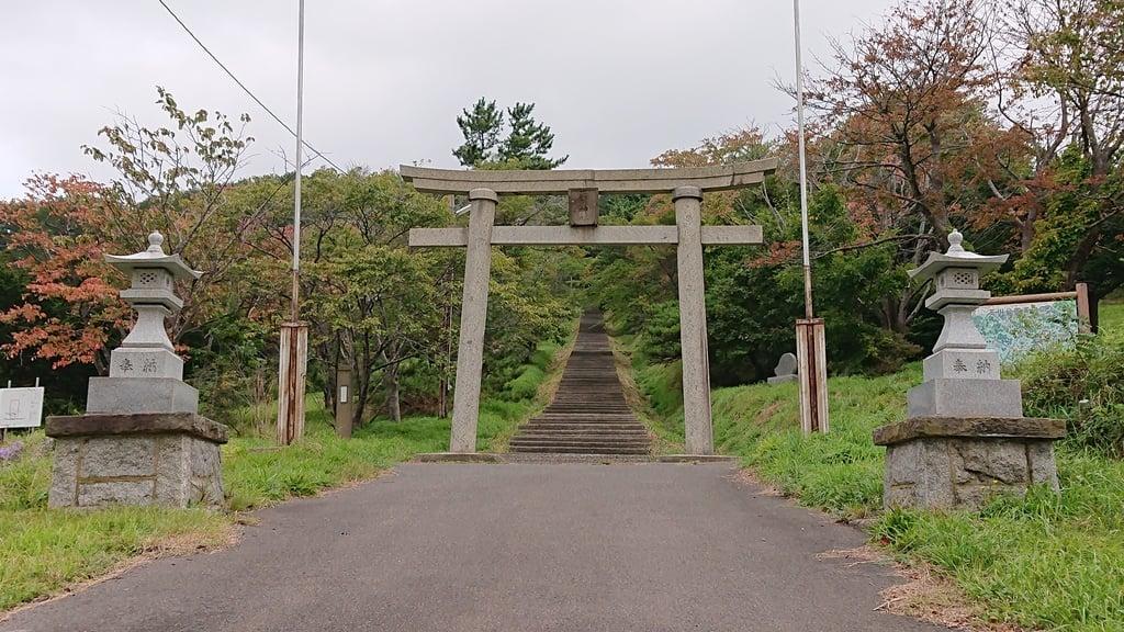 玉川神社(北海道)