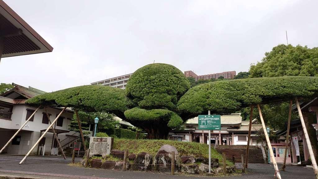 照國神社(鹿児島県)