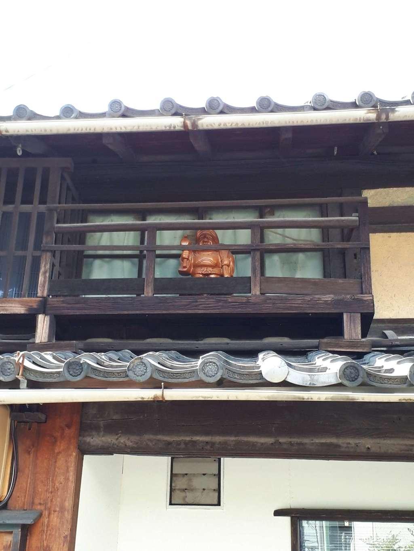 屋根神(愛知県)