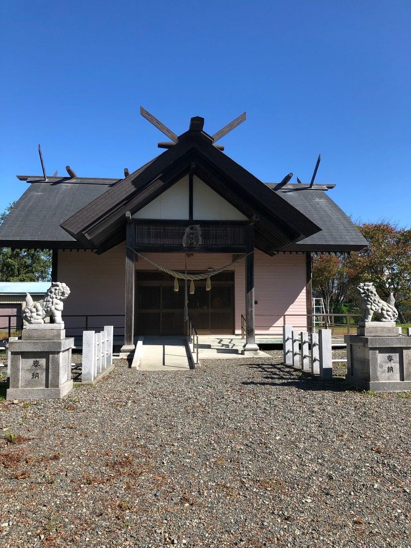 富川神社(北海道)