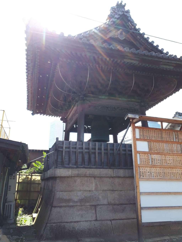 専修寺名古屋別院の建物その他