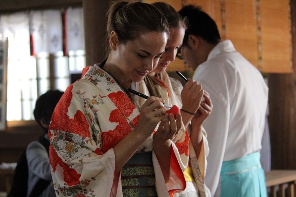 釧路一之宮 厳島神社の体験その他