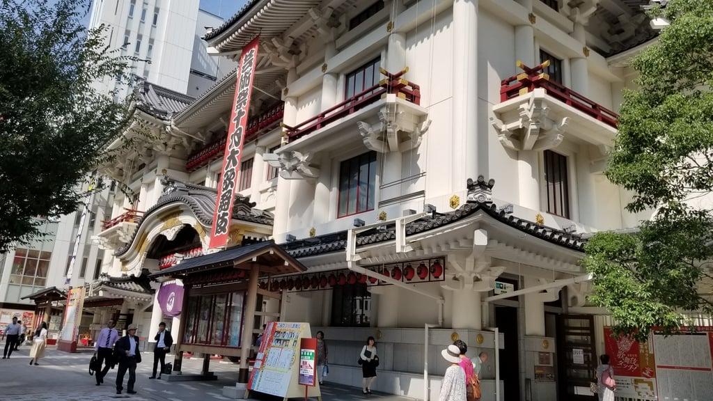 歌舞伎稲荷神社の建物その他