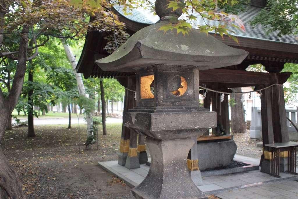 札幌護国神社(北海道)