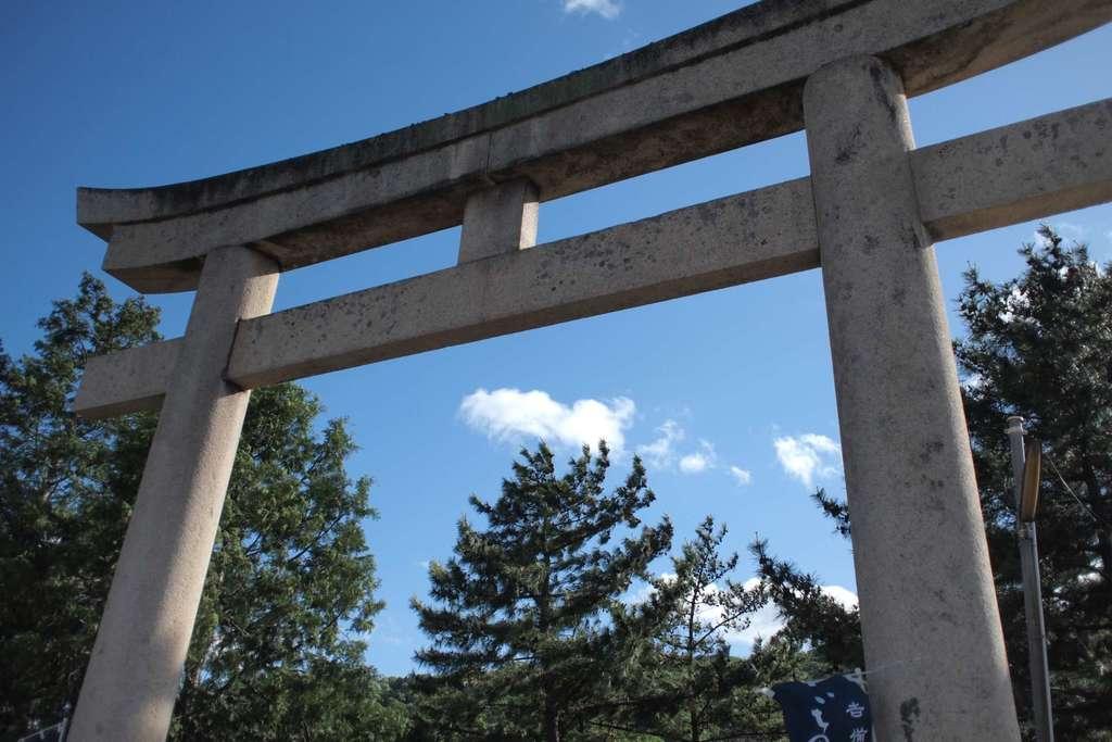 吉備津彦神社(岡山県)
