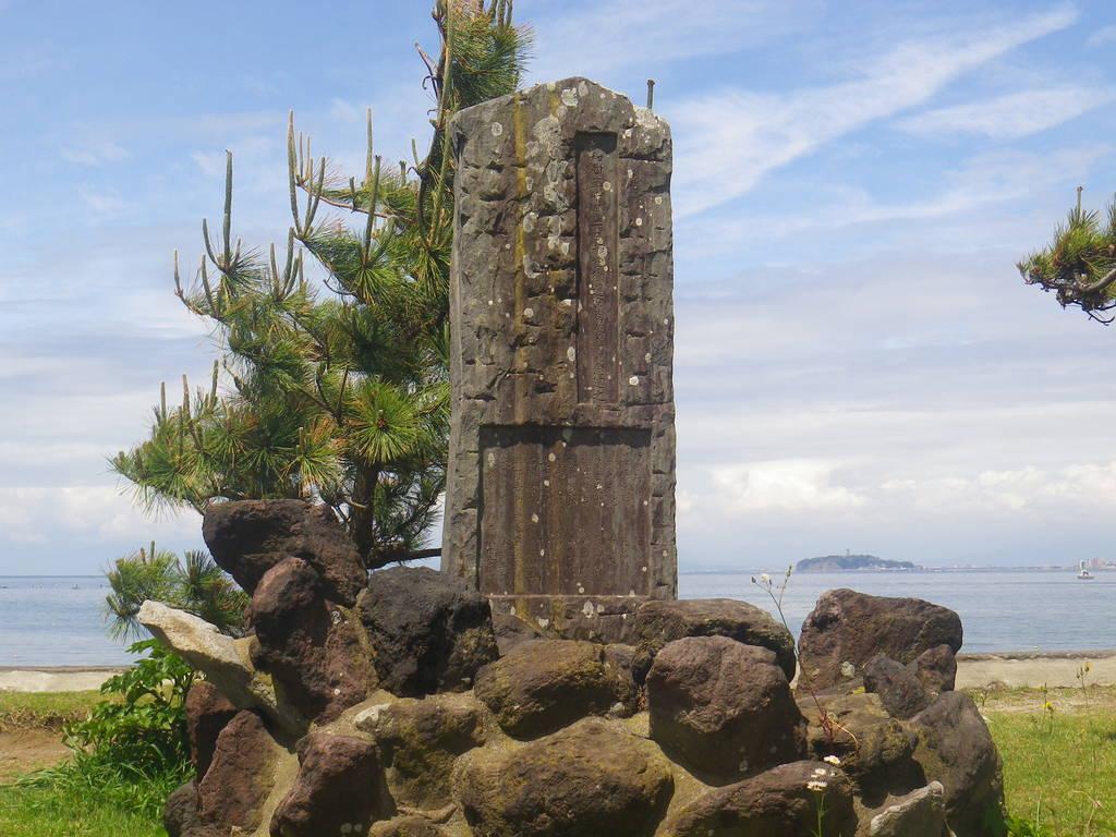森戸大明神(森戸神社)の建物その他