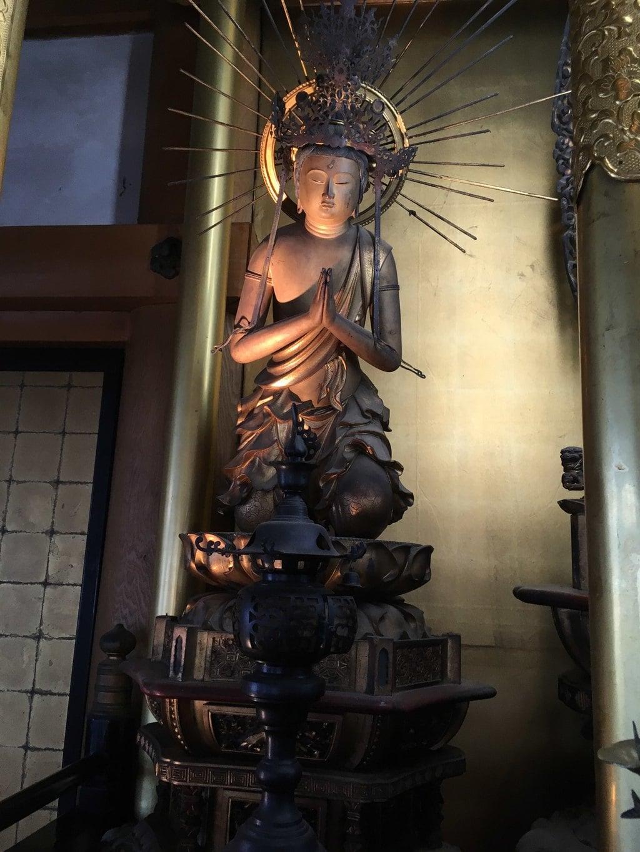 常念寺(青森県)