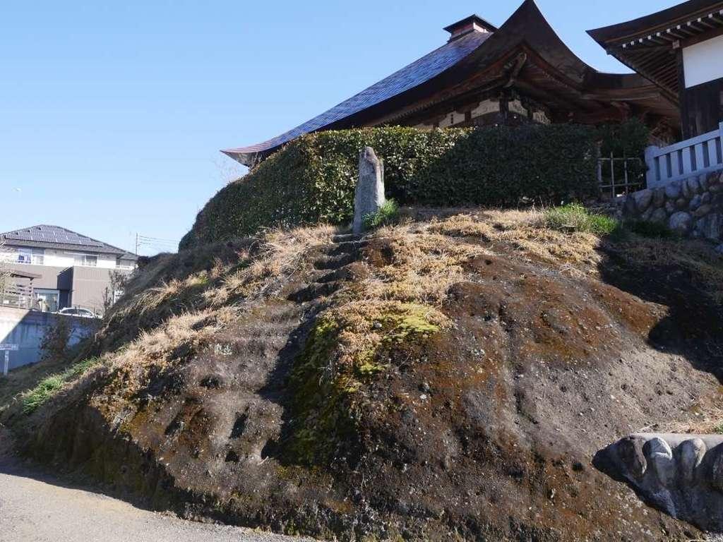 龍石寺の建物その他