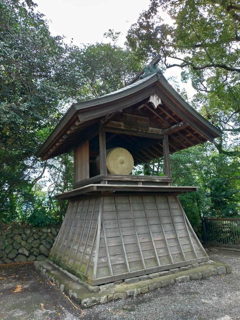 砥鹿神社(里宮)の建物その他