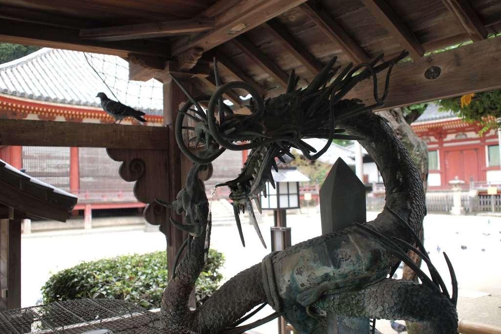 浄土寺の芸術