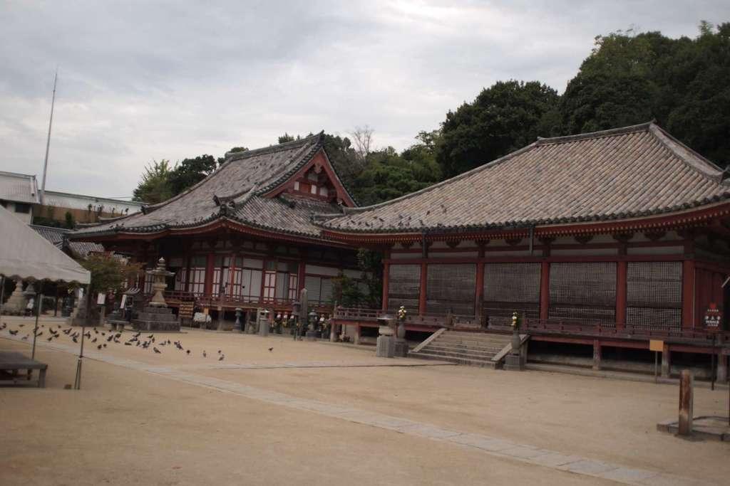 浄土寺の本殿