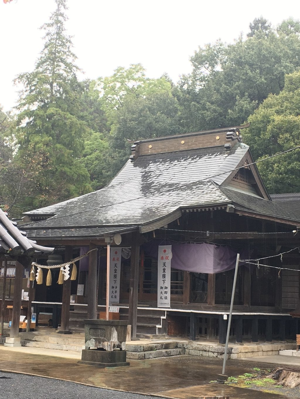 賀茂別雷神社の本殿