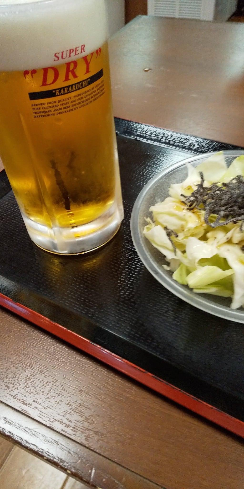 高尾山薬王院の食事