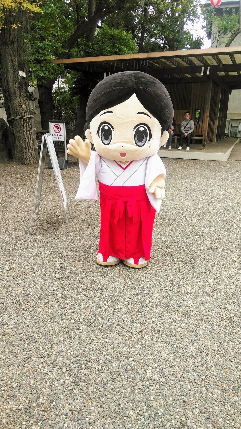 富岡八幡宮の体験その他