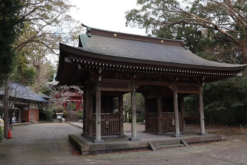 清水寺の山門