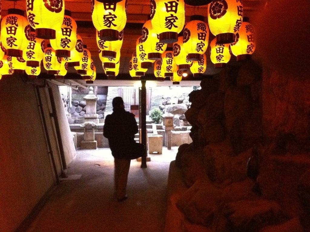 萬松寺の建物その他