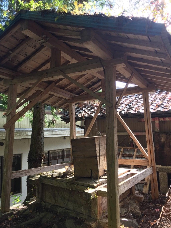 天鷹神社の建物その他