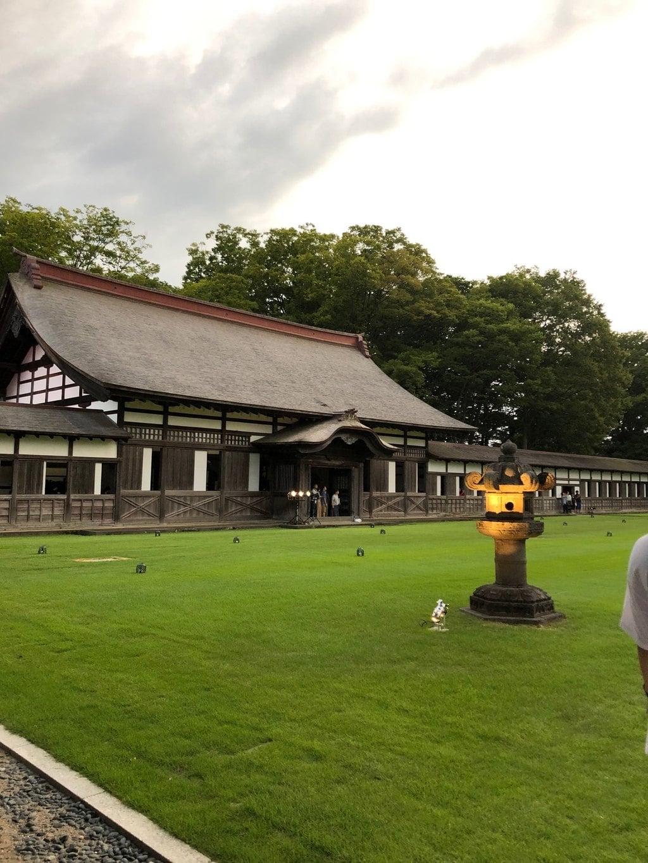 瑞龍寺(富山県)