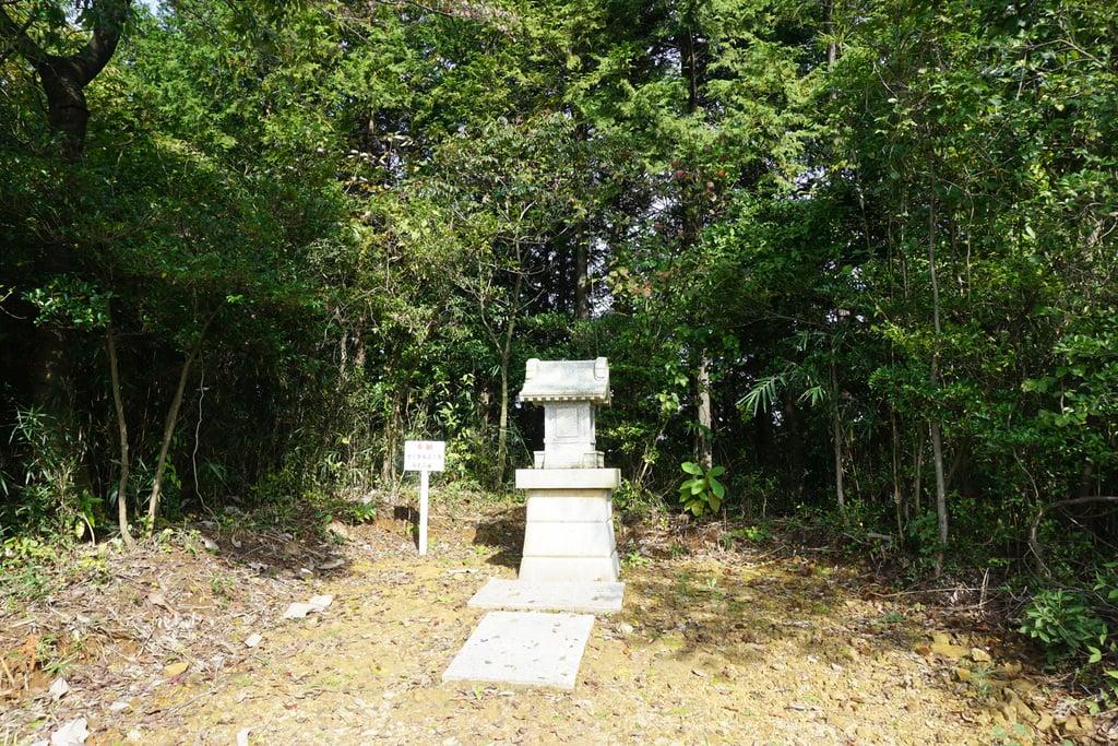 賀茂別雷神社の末社
