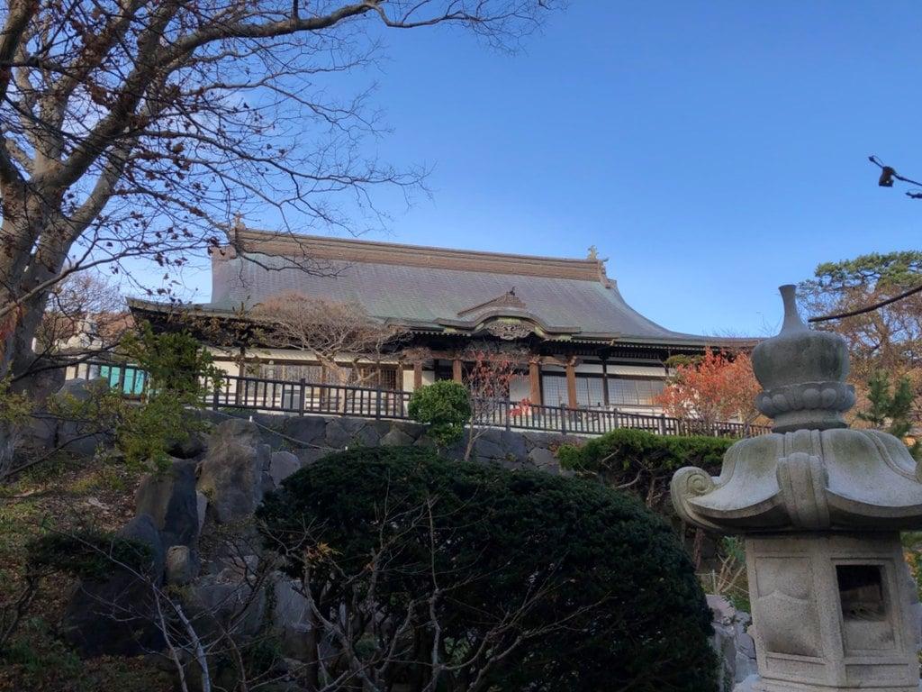 長樂寺(秋田県)
