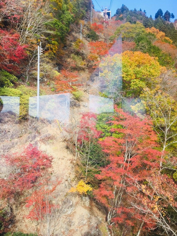 久遠寺の景色