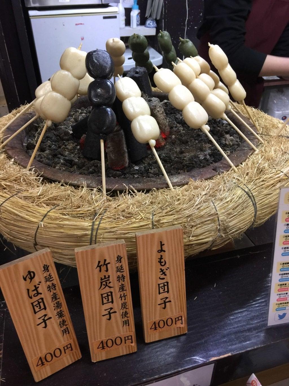 久遠寺の食事