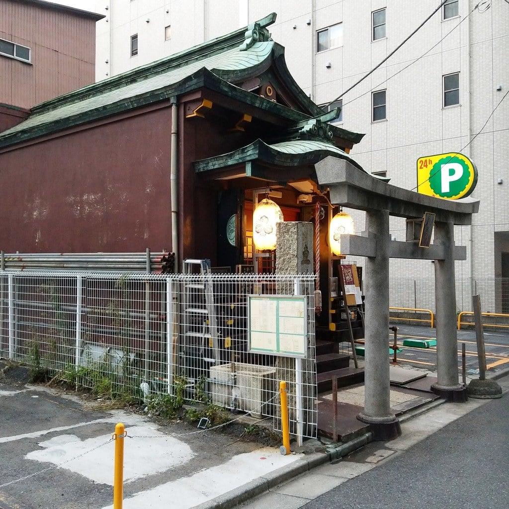 寳田恵比寿神社の建物その他