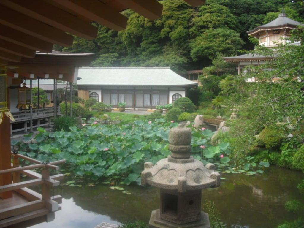 光明寺(神奈川県)