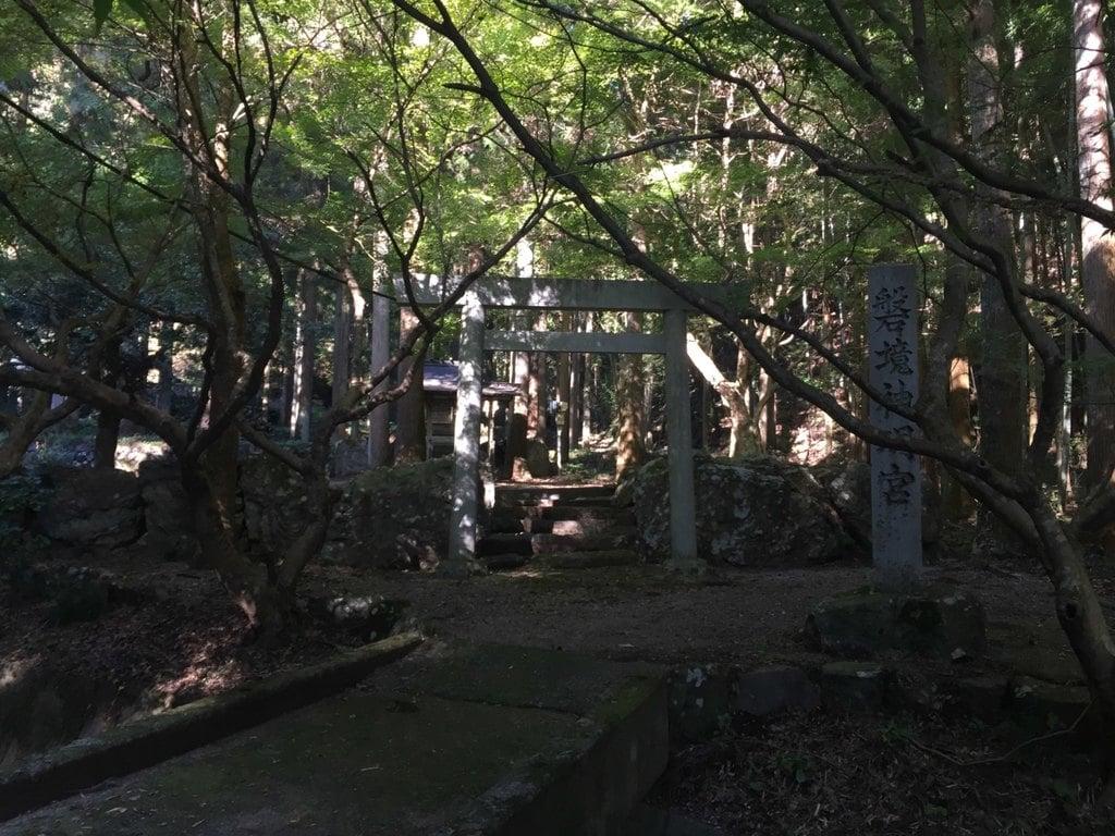 十五社神社の末社