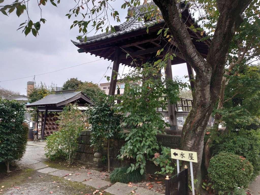 妙建寺の建物その他