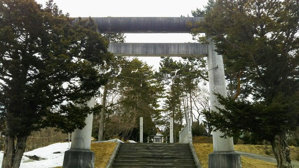 早来神社(北海道)